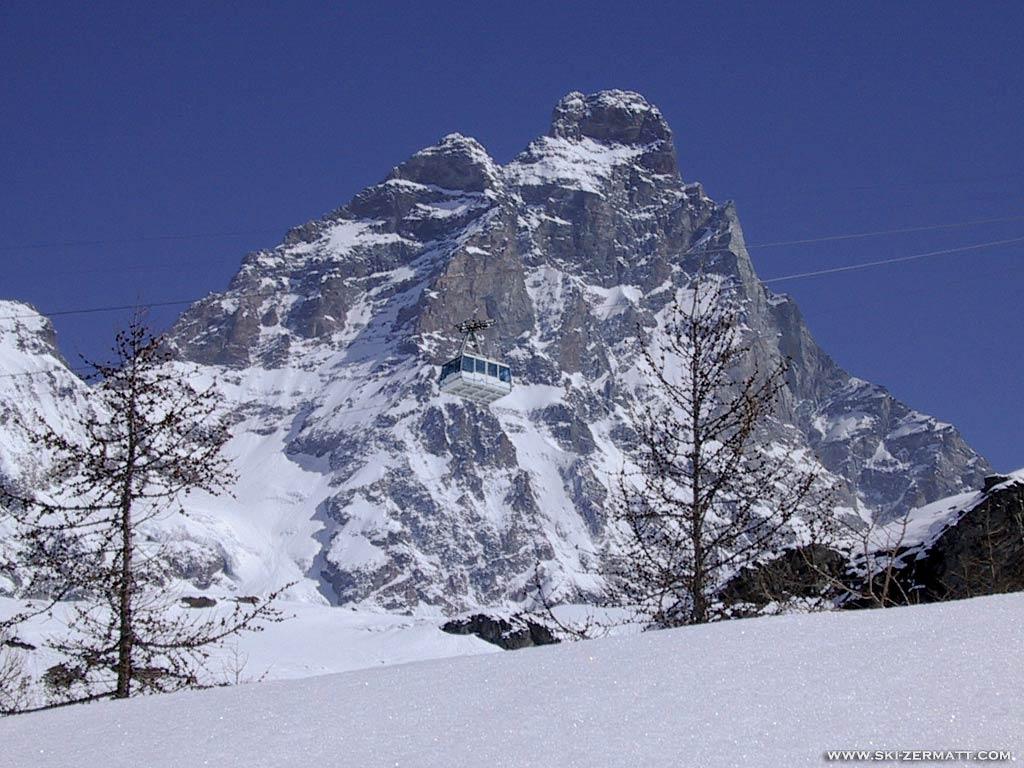 Zermatt And The Matterhorn Photos Cervinia Italy