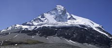 Magnificent Matterhorn - up close and personal